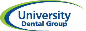 University Dental Group logo